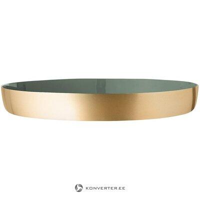 Žaliojo aukso dėklas (žydintisville)