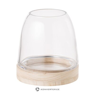 Small candle lantern (boltze) (whole, hall sample)