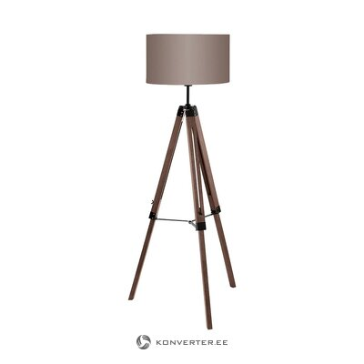 Height-adjustable floor lamp (eglo)