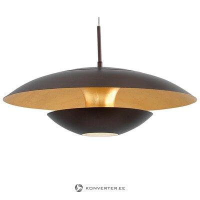 Griestu lampa ar regulējamu augstumu (eglo) (kastē, ar skaistuma defektiem)