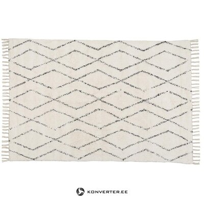 Cream-gray carpet (hkliving) (whole, in box)