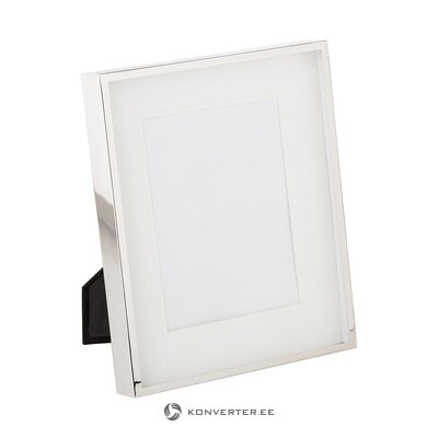 White picture frame (hd collection) (whole, hall sample)