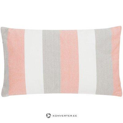 Dryžuota pagalvė (skalbiniai ir kita) (visa, dėžutėje)