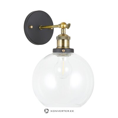 Wall light (downlight)