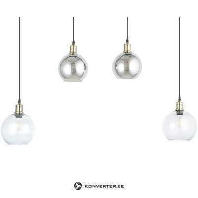 Pendant light (bottom light) (in box, intact)