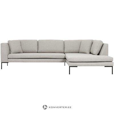 Didelė kampinė sofa (emma)