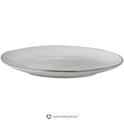 Lautasetti (4kpl) (Kööpenhamina) (kokonainen, laatikossa)