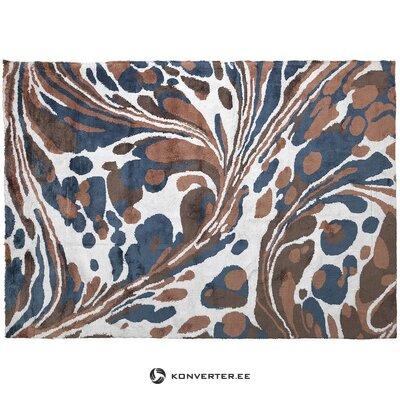 Burtu paklājs (Broste Copenhagen) (kastē, vesels)