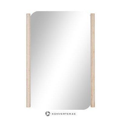Зеркало настенное (alberte) (целое, в коробке)