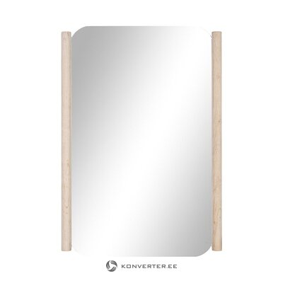 Wall mirror (alberte)