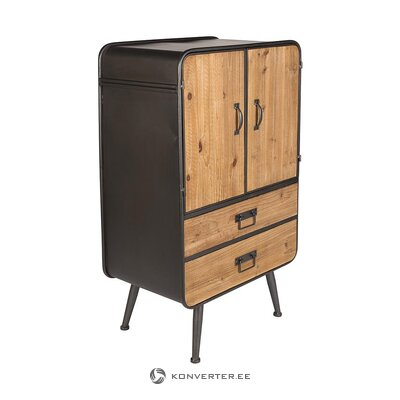 Small design chest of drawers (dutchbone)