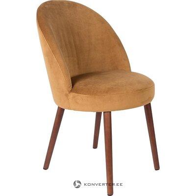 Zelta krēsls (barbara) (vesels, kastē)