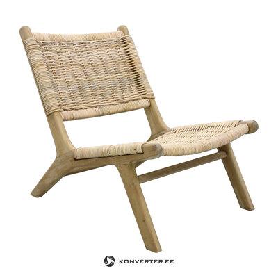 Rotango sodo kėdžių pinti (hkliving) (sveiki, salės pavyzdys)