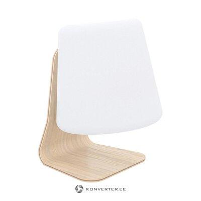 LED-ulkovalaisin (unikko) (näyte)