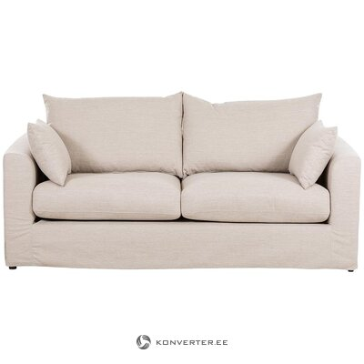 Beige sofa (nordified) (healthy, sample)