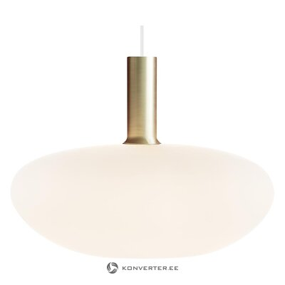 Griestu lampa ar regulējamu augstumu (nordlux)