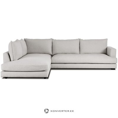 """Didelė didelė kampinė sofa (""""Tribeca"""")"""