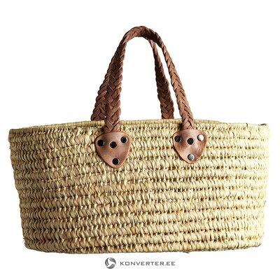 Beach bag (tine k home) (whole, in a box)