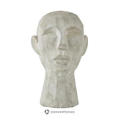 Декоративное лицо (шерстяной сборник) (целиком, в коробке)