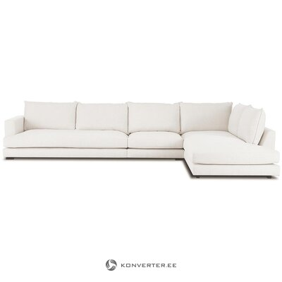 Large light sofa (tribeca)