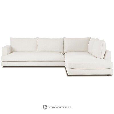 """Didelė kampinė sofa (""""Tribeca"""")"""