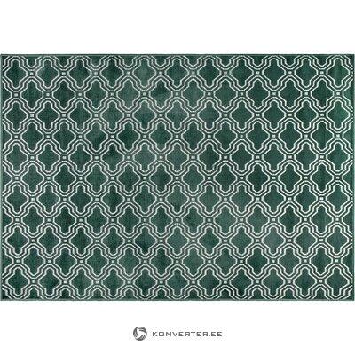 Tamsiai žalias kilimas (padirbtas) (sveikas, dėžutėje)