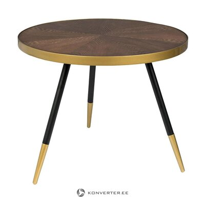 Round coffee table (denise)