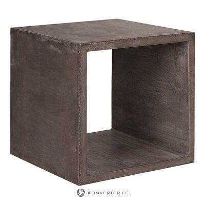 Pelēks kafijas galdiņš (zago) (viss, zāles paraugs)