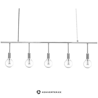 Design pendant light (bloomingville) (whole, in box)