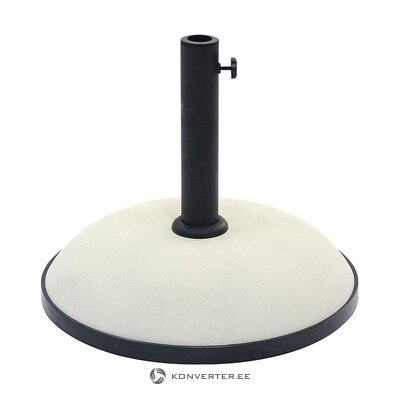 Field umbrella base (butlers)
