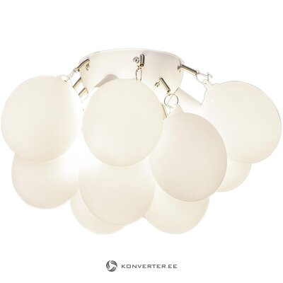 Ceiling luminaire with glass balls (rydens) (whole, in box)