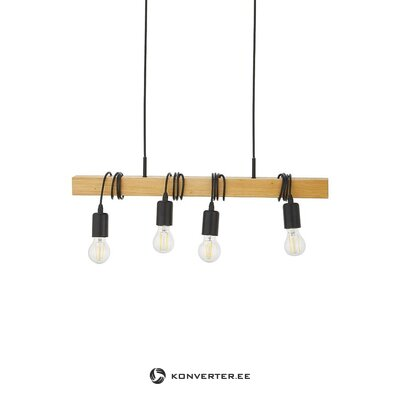 Pendant light (eglo) (whole, in box)