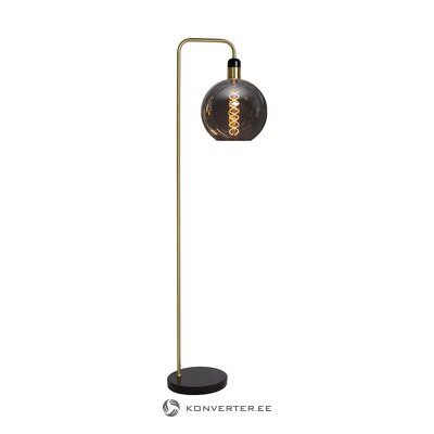 Floor lamp (lucide) (whole, in box)