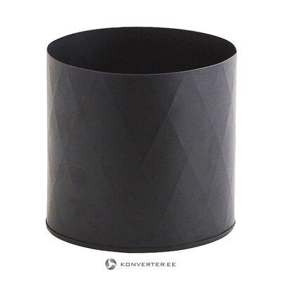 Musta metallirasia (rouva stoltz)