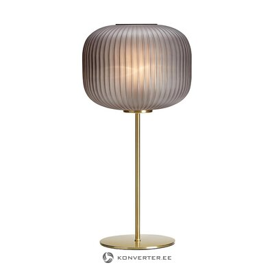 Design table lamp (markslöjd)