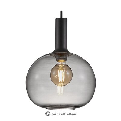 Glass pendant light (nordlux) (whole, in box)