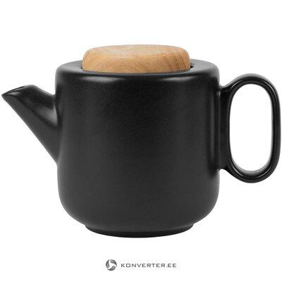 Juodas arbatinukas (sema) (sveikas, dėžutėje)