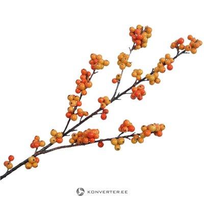 Kunstlillede Marjaharu (Silk-Ka)