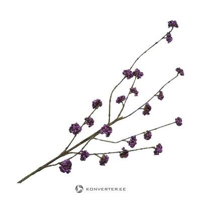 Dirbtinė gėlė (šilko-ka) (sveika, dėžutėje)