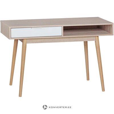 Työpöytä (skyport) (kokonainen, laatikossa)