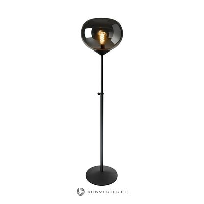 Height-adjustable floor lamp (sompex)