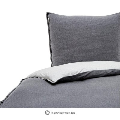 Gray bedding set (walra)