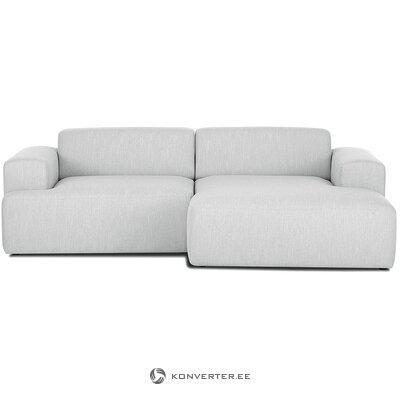 Helehall Nurgadiivan (Marshmallow) (Saalisnäidis, Terve)