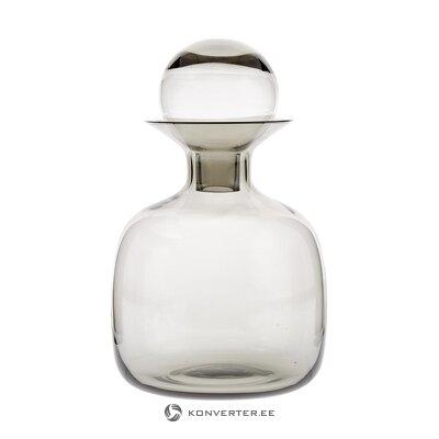 Stiklo dekanteris (asa) (visas, dėžutėje)