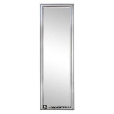 Sudraba sienas spogulis sanzio (bizzotto) san (ar skaistuma defektiem., Hall paraugs)