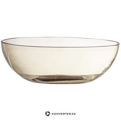 Stiklo dubuo Casie (Bloomingville) (salės pavyzdys, visas)