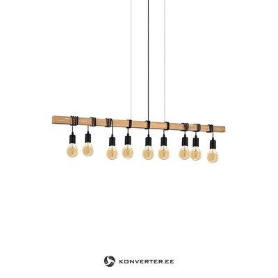 Подвесной светильник (eglo) (целиком, в коробке)