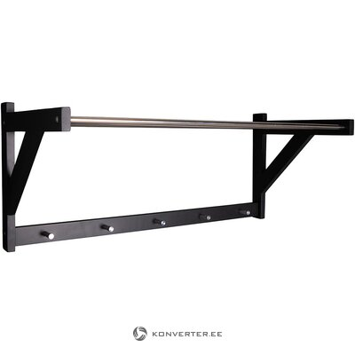 Black wall hanger (nordic) (whole, in box)