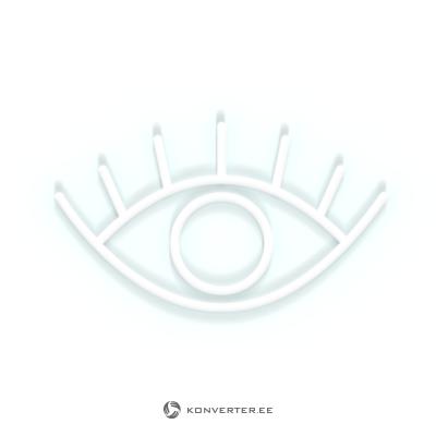 LED -valaistus (Candyshock) silmä