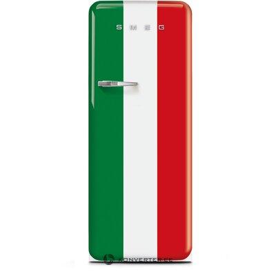 Jääkaappi italian väreillä (aivot)